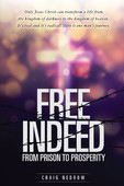 Free Indeed Book Cover